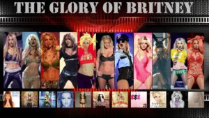 Britney Hen Party Dance Class